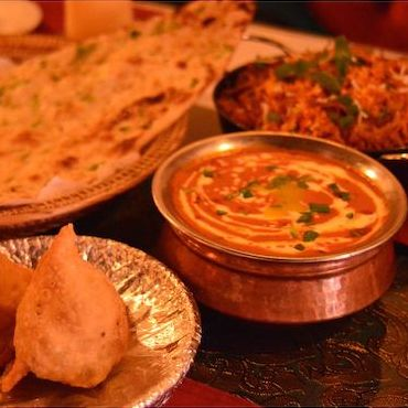 Flavors of India