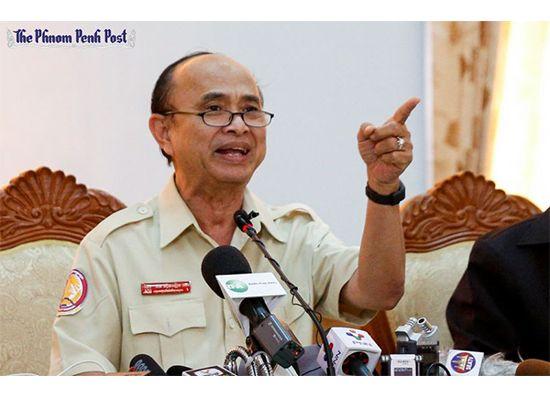 人権団体 2016年のカンボジアの人権保護は最悪と酷評