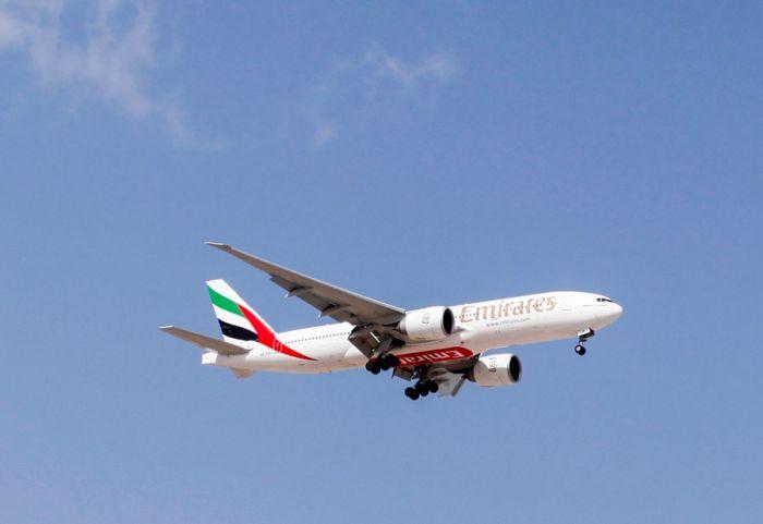 エミレーツ航空、ドバイとプノンペンを結ぶ定期便の運行へ