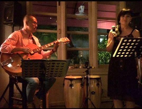 イタリアンレストラン「Trattoria Bello」でジャズイベントを開催!