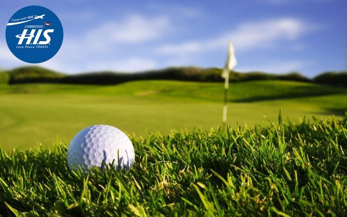 ゴルフコース H.I.S.限定価格!こんなにお得なのはH.I.S.だけ!