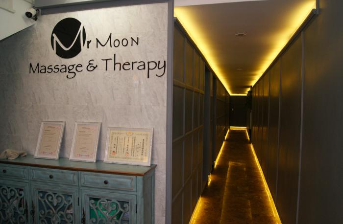マッサージが全種類30%OFF!7月末まで!【Mr.Moon Massage&Therapy】