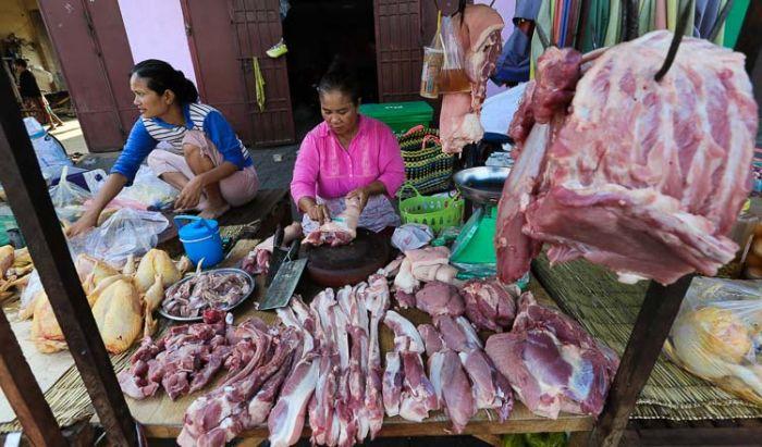 米国、カンボジア食品の輸出を増やすため、衛生基準の見直しへ