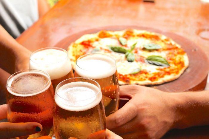 プチュンバンプロモーション!ビールが30%OFF!【イタリアンレストランTrattoria Bello】