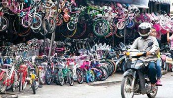 カンボジア、アンチダンピング関税措置を可決し国内企業を保護