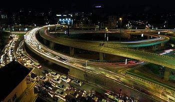 プノンペン市内と空港を結ぶ鉄道建設の事前調査を完了