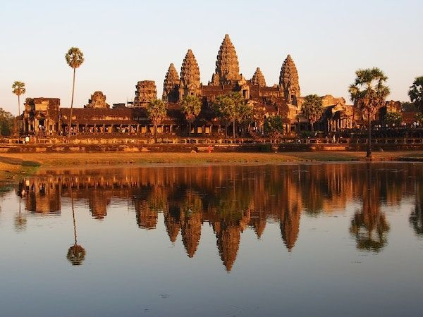 ベトナム、カンボジアからの入国制限を強化か