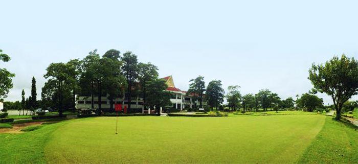 ロイヤルカンボジアプノンペンゴルフクラブ (Royal Cambodia Phnom Penh Golf Club)