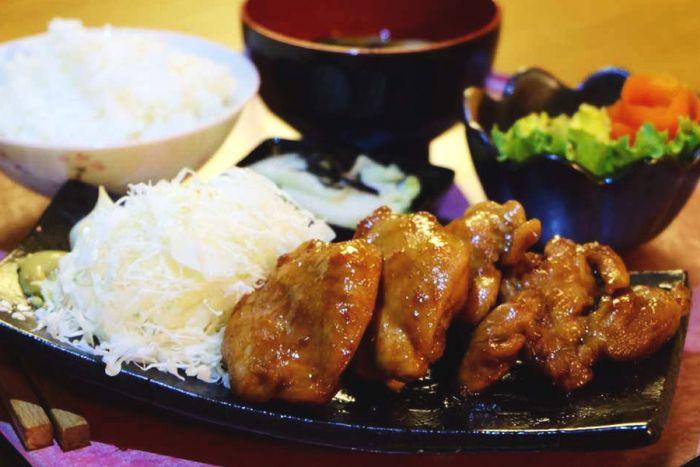 プノンペンの日本食料理まとめ 在住者おすすめの和食レストランを紹介