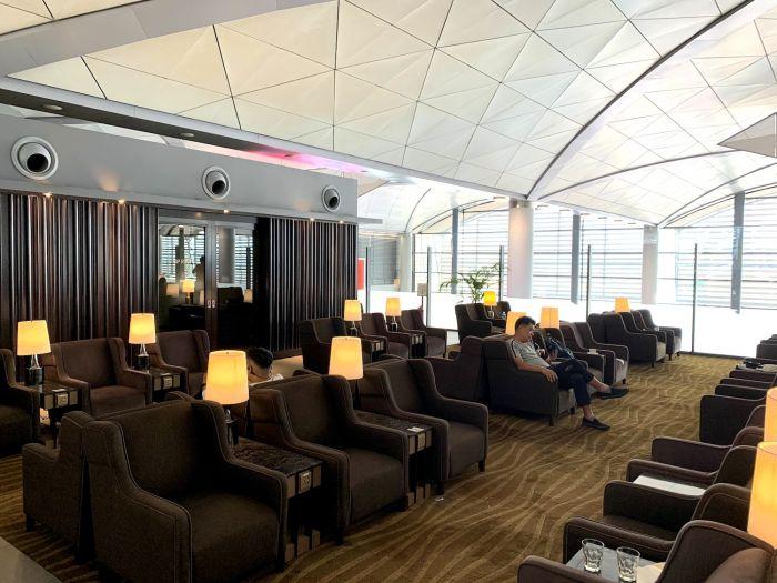 プノンペン国際空港のラウンジをレポート!|ANAも利用可能!