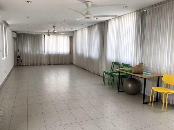 プノンペンのヨガスタジオ「エンソ ヒーリング スペース(Enso Healing Space)」でヨガ体験!