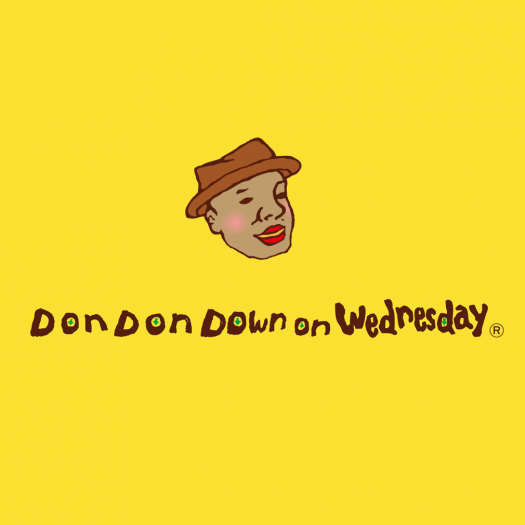DON DON DOWN