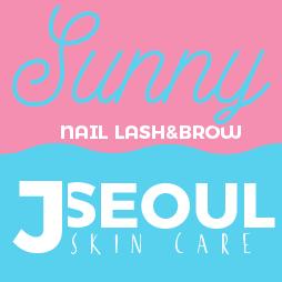 SUNNY Nail Lash& Brow,  J Seoul Salon